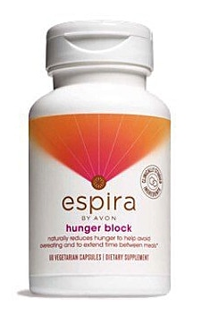 Espira Hunger Block