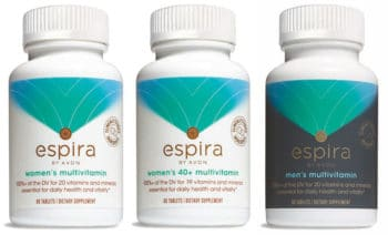 Espira Multivitamin