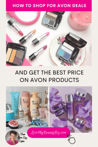 How To Shop For Avon Deals And Get The Best Price On Avon Products