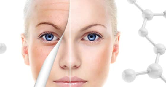 Top Anti-Aging Ingredients ...And How They Work