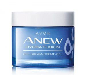 Anew Hydra Fusion Gel Cream