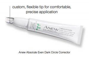 Anew Clinical Absolute Even Dark Circle Corrector