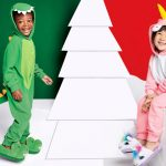 Oh What Fun!  New Holiday Kids' Collection
