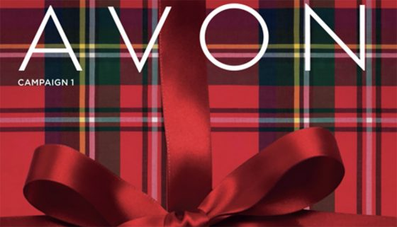 Avon Campaign 26 2019 Brochure Cover
