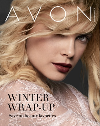 Avon Campaign 02, 2019 Winter Wrap-up Brochure