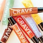 New Avon Crave Lip Gloss