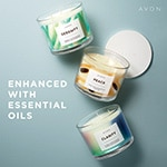 Mind, Body, Soul Home Fragrance Collection