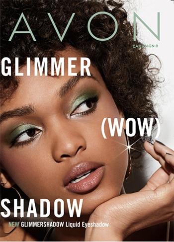 Avon Campaign 08, 2019 Brochure
