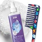 Tangle Wrangle Leave-In Conditioner & Detangle Spray