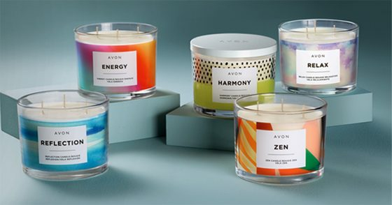Mind ✻ Body ✻ Soul Home Fragrance Collection