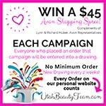Win a $40 Avon Shopping Spree