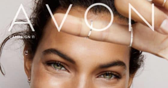 Avon Campaign 11, 2019 Brochure