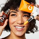 Anew Vitamin C Collection