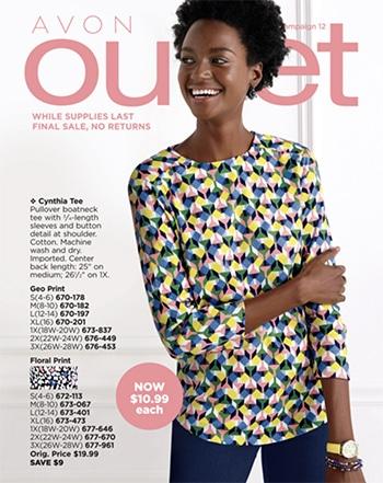 Avon Campaign 12, 2019 Inner Beauties Brochure http://LoveMyBeautyBiz.com