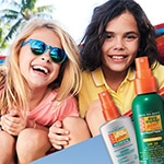 Bug Guard, America's #1 DEET-Free Repellent -