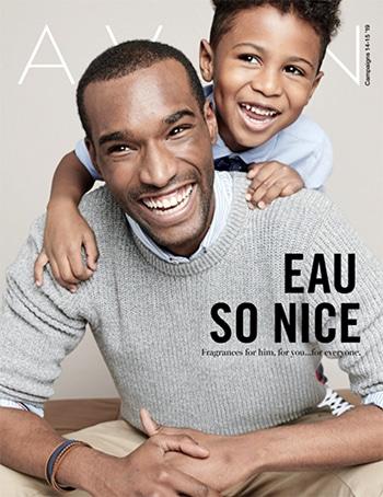 Avon Campaign 14, 2019 Eau So Nice Brochure