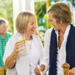 Retired People Sell Avon To Help Stretch Their Finances And Their Minds