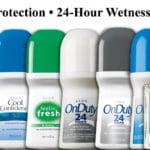 Avon Deodorants – Long-Lasting Odor Protection