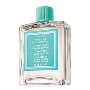 Perfumed Liquid Deodorant