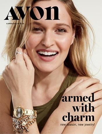 Avon Campaign 19, 2019 Brochure