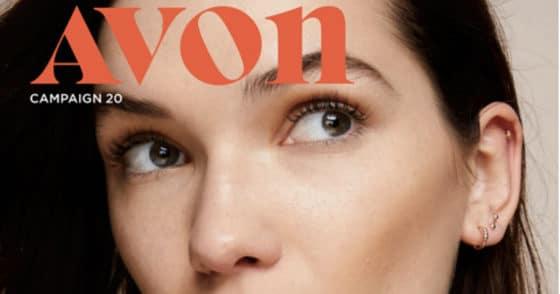 Avon Campaign 20, 2019 Brochure