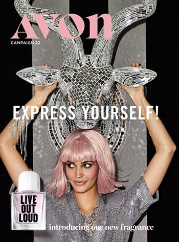Avon Campaign 22, 2019 Brochure