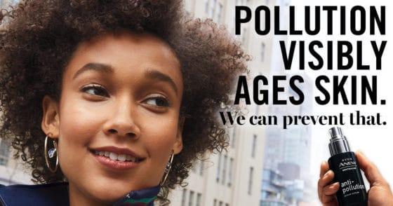 Avon Anew Neutralize Anti-Pollution