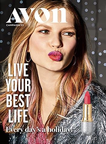 Avon Campaign 23, 2019 Brochure