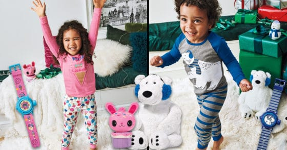 Avon Fun Holiday Gifts For Kids
