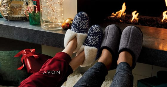 Cozy Slippers For The Whole Family