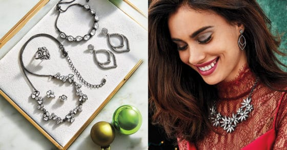 Make This Holiday Sparkle With Avon!