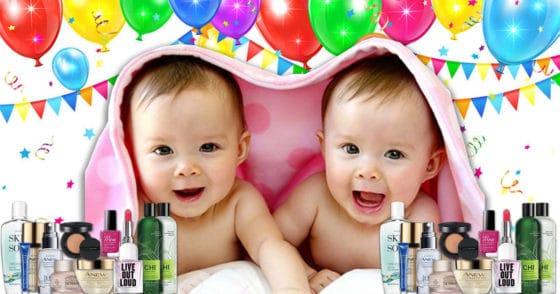 Congratulations It's Twins