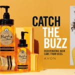 Catch The Buzz With Rejuvenating Hair Care Inspired From Bees