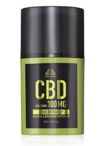 Veilment CBD Soothing & Nourishing Body Cream