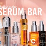 Avon – Welcome To The Serum Bar!