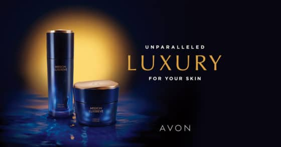 Mission LUXEREVE. Unparalleled LUXURY For Your Skin