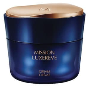 Mission LUXEREVE Cream