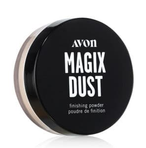 Magix Dust Finishing Powder