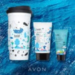 These Belif Tumbler Sets Are The Bomb – Avon Limited Edition!