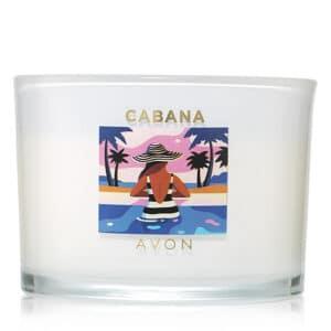 Cabana Candle