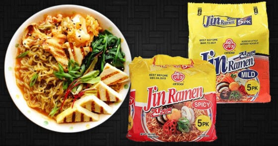Avon Instant Ramen Noodles