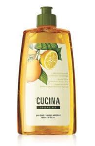 Cucina Essentials Lemon & Verbena Dish Soap