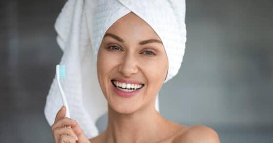 Brush Up With Avon Dental Care Essentials