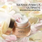 Introducing Isa Knox Anew LX Ultimate!