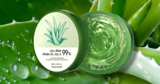 Aloe… Nature's miracle moisturizer. Sourced from the pristine Korean island of Jeju, known for its fertile volcanic soil and lush flora, south of the Korean peninsula, this natural wonder is a natural skin smoother. http://LoveMyBeautyBiz.com