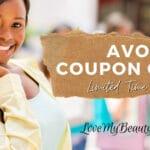 Avon Coupon Codes 2020