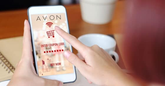 Avon Coupon Codes For You