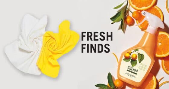 Cucina Essentials Multi-Purpose Cleaning Spray At Avon