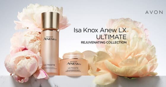 Discover The Power Of Peonies At Avon And Let Youthful Skin Blos