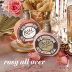 Passion & Beyond Rose Silk Bouquet